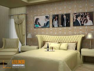 CV Leilinor Architect Modern style bedroom