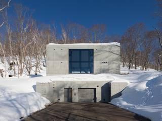 TAKI: ヒココニシアーキテクチュア株式会社が手掛けた家です。
