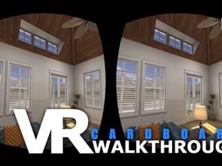 virtual reality walkthrough By Yantram virtual reality developer New York, USA Klasik Klinikler Yantram Architectural Design Studio Klasik