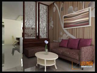 CV Leilinor Architect Modern living room
