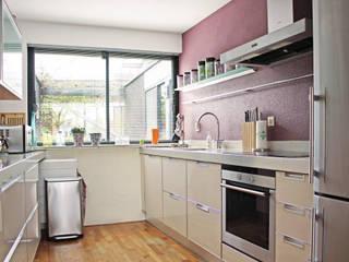 De keuken:  Keuken door Regina Dijkstra Design