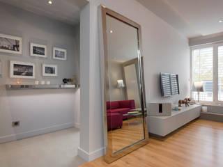 Rénovation appartement réHome Salon moderne