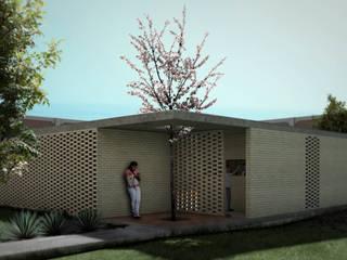 Moderne Häuser von RA! Modern