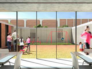 Moderner Garten von RA! Modern