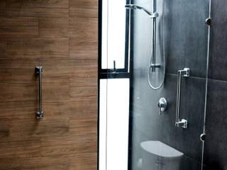 Baño: Baños de estilo  por RA!