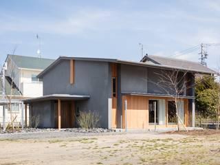 House in Kamo|加茂の家 オリジナルな 家 の 山田誠一建築設計事務所 オリジナル