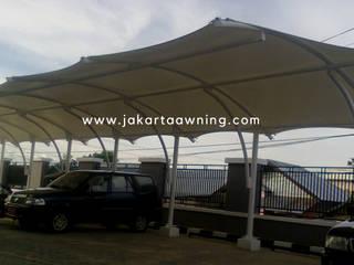 di Jakarta Awning