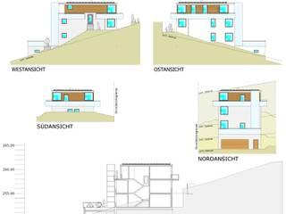 JENA NEUES BAUEN AM HANG von architekturbuero dunker