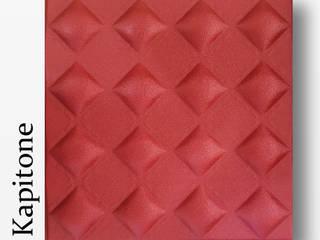 Yatak Başlığı-Duvar Paneli Modern Oteller Caprıola Modern