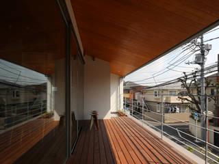 by 西島正樹/プライム一級建築士事務所 Asian