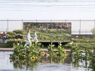 Pondok taman oleh marta carraro