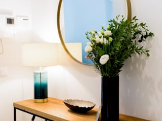 modern  von Hoost - Home Staging, Modern