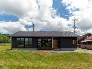 八千種の家: 中澤建築設計事務所が手掛けた家です。,