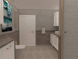 tetradecor – Banyo Tasarım:  tarz