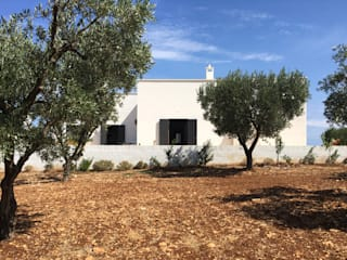 Houses by STUDIOTALENT srl, Mediterranean