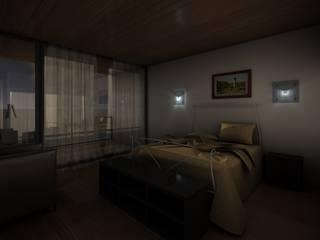 Interiores:   por wipeout - arquitetura, engenharia e construção, unp, lda