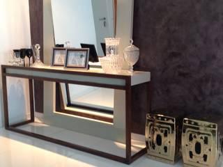 Consultoria em decoração de interiores.:   por Márcia Albino Arquiteta
