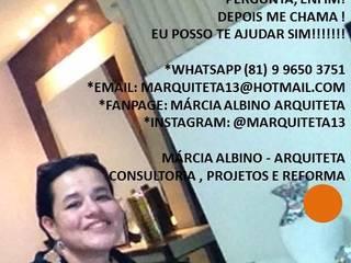 Siga-me!!!!!!: Salas multimídia  por Márcia Albino Arquiteta