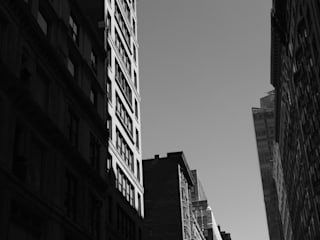 newyork: PoisonSong의 현대 ,모던
