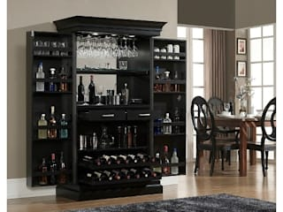 Perfect Home Bars Cantina