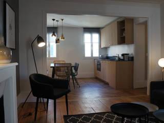 Kitchen by Laure van Gaver