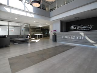 De Tijgerzight - De Plattekloof Lifestyle Estate by Audio Visual Projects (PTY) Ltd Modern