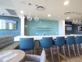 by Audio Visual Projects (PTY) Ltd Modern