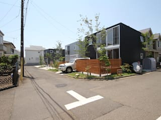 alrescha: ポーラスターデザイン一級建築士事務所が手掛けた家です。
