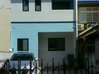 斗南的建案 根據 安居住宅有限公司