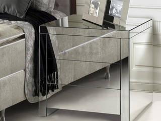Decordesign Interiores BedroomBedside tables