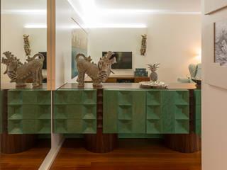 João Andrade e Silva Design: modern tarz , Modern