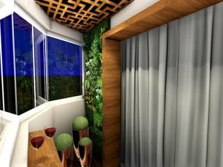 Anexos de estilo moderno de Studio² Moderno