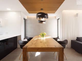 WI1: styl , w kategorii  zaprojektowany przez Czajkowski Kuźniak Architekci