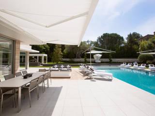 Garden by KE Outdoor Design