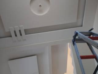 Pembangunan rumah tinggal Oleh CV. ARRAHMAN CONSTRUCTION Minimalis