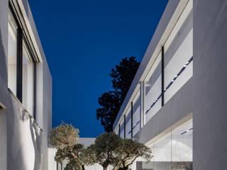 L´alliance des matières Moderner Garten von Ecologic City Garden - Paul Marie Creation Modern