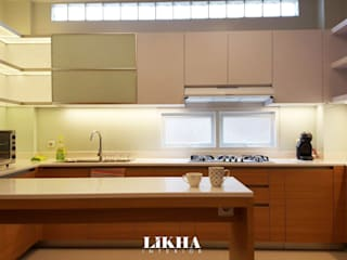 by Likha Interior Minimalist Plywood