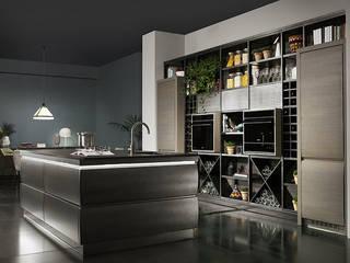 Moderne Küchen von ROOM 66 KITCHEN&MORE Modern