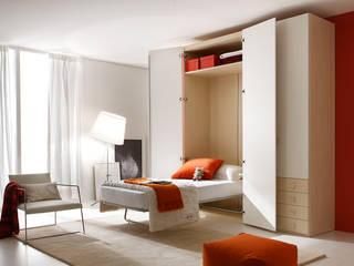 Traumschlafzimmer Ausgefallene Schlafzimmer von ROOM 66 KITCHEN&MORE Ausgefallen