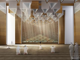 Minimalist walls & floors by ECOForma Minimalist