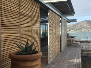 Pringle Bay House by Van der Merwe Miszewski Architects Modern