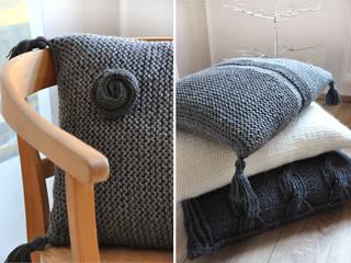 Kissen | Pillows:   von Nebelschnecke,Minimalistisch