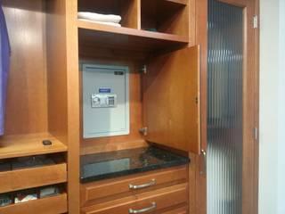 Venda, Instalação e Ocultação de COFRES por Segredos Ocultos - Segurança Física de Bens Moderno