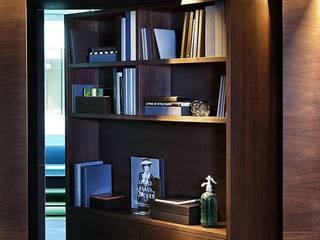 Passagem Secreta Carpintaria:   por Segredos Ocultos - Segurança Física de Bens