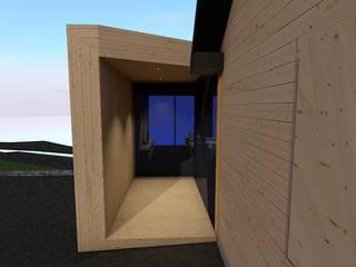 Vista entrada:   por wipeout - arquitetura, engenharia e construção, unp, lda