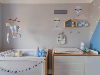 NOMA ESTUDIO Baby room
