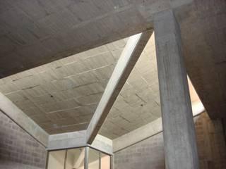 Arquitectura comercial:  de estilo  por ct arquitectos
