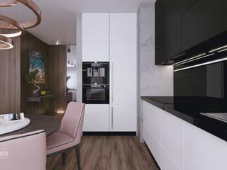 Küche von Дмитрий Коршунов