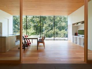 藤原・室 建築設計事務所 Modern windows & doors