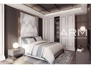 Bedroom by PT Adhi Rajasa Mahawirya